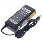 De Li Bao 20V 4.5A Laptop AC Adapter for Lenovo - Black (100-240V)