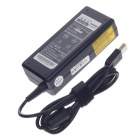 De Li Bao 20V 3.25A Laptop AC Adapter for Lenovo - Black (100-240V)