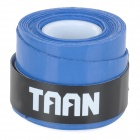 TW500 Badminton / Raqueta de tenis PU Over Grip Sweatband - Deep Blue (110cm)