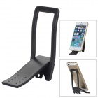 ZD-8 Universal Folding 3-Mode Stand for Iphone / Samsung / Xiaomi / HTC - Black