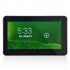 "Zenithink C93 10.1 ""Android 4.1 Dual Core Tablet PC w / Wi-Fi / 1GB ROM / RAM 8 GB - Schwarz"