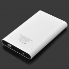 T-800 Portable Qi Wireless / USB Wired 7000mAh Power Bank for Nokia Lumia 920 / Samsung Note 2
