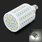 Zweihnder JDKJ102-1 E27 18W 1300lm 6500K 102-5050 SMD LED White Light Lamp - White (AC 220V)