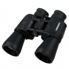 Luxury 25X52 HD Green Film LLL Night Vision Binocular - Black