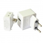 Vonets VRP150 Mini Wi-Fi AP Repetidor sem fio 3G Router w / 2.1A USB Plug UE Charger - White