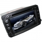 "LsqSTAR 7"" Car DVD Player w/ GPS,TV,RDS,CCD,SWC,Can Bus,AUX-IN for Benz Vaneo/Viano/E,C,A,M,G-Class"