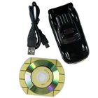 Racer Style All-in-one USB 2.0 Card Reader