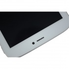 "IaITV M220 7"" Dual Core Android 4.0.3 Tablet PC w / 512MB RAM / 4GB ROM / Bluetooth - valkoinen"