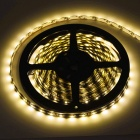 FPC 36W 1500lm 3300K 300 x SMD 3528 LED Warm White Light Strip (12V / 5 Meters)