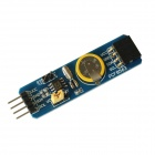 PCF8563 RTC Board For Raspberry Pi  Real Time Clock Module - Blue