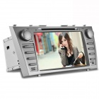Joyous Toyota Camry (2007-2011) Special Car Head Unit DVD Player, GPS Navi, BT, AUX, FM/AM Radio