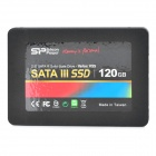 "SP V55 SATA 3.0 2.5"" Solid State Disk / SSD - Black (120GB)"