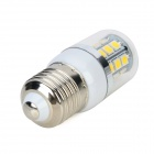 JRLED JR-LED-E27-3W E27 3W 230lm 3300K 27-5050 SMD LED Warm White Bulb
