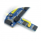 PCF8574 IO Expansion Board PCF8574T IO Expansion Board/I2C for Raspberry Pi - Blue