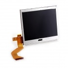 008 C-24 Upper TFT LCD Screen Module for NDS Lite - Silver