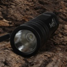 SingFire SF-329B LED 180lm 3-Mode White Flashlights - Black (1 x 16340)