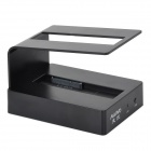 MAIWO K303U3E eSATA + USB3.0 Dual Interface SATA 2.5'' / 3.5'' HDD Dockings - Black