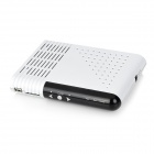 DVR-O04H 4-Channel H.264 Home Network DVR System w/ HDMI / VGA / SD - White