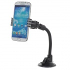 KALAIDENG X6 Mobile Phone Car Mount Holder w/ Clip - Black + Grey