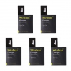CMWXC-4 High Quality QI Standard Wireless Charger Receiver Module for Samsung Galaxy S4 - (5 PCS)