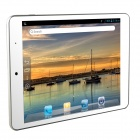 "Cimi X8 Quad Core MTK6589 7.85"" IPS Android 4.2 3G Tablet PC w/ 1GB RAM,16GB ROM, GPS - Silver"