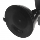 5130 360 Degree Rotation Suction Cup Holder Mount for Mobile - Black