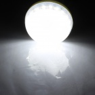 Xinyitong E27 7W 600lm 27-SMD 2835 LED cool bulbo branco 120 ~ 265V