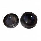 58mm 0.45X Super Wide Angle Fish Eye Lens