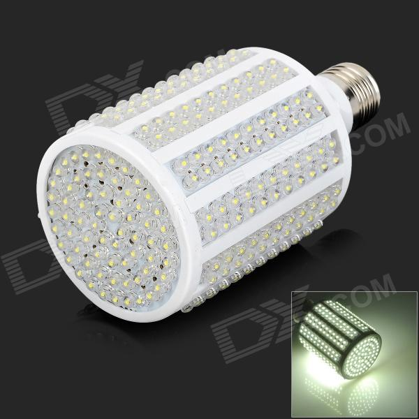 KX 15W 950lm 6500K 330-F5 LED White Light Corn Lamp (AC 220V)