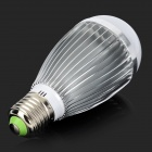 FG45 E27 7W 350lm 3500K 7-LED Warm White Light Bulb (AC 85~265V)