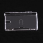 008 C-17 Crystal Protective Plastic Case for NDS Lite - Transparent