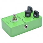 Caline CP-14 Professional Simulation of MARSHALL Distortion for Electric Guitar - Green