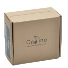Caline CP-13 Professional Chorus Effector / Single Effect Device for Electric GUitar - Green + Back