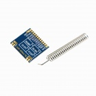 Produino XL4463-SMT Si4463 B1 High Speed Transmission Module - Silver + Blue