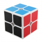 Fangshi(Funs) ShiShuang 2 x 2 x 2 Brain Teaser Magic IQ Cube - White (50 x 50mm)