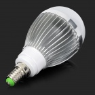 FG50 E14 5W 250lm 3000K 5-LED Warm White Light Bulb (AC 85~265V)