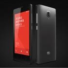 "Xiaomi RedMi MIUI V5 Quad-Core WCDMA Bar Phone w/ 4.7"" Gorilla, Wi-Fi, TF - Black"