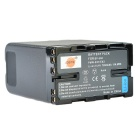 DSTE 7950mAh BP-U60 Li-on Battery for Sony PMW-EX1 PMW-EX1R PMW-EX3 PMW-EX3R PXW-FS7 Camcorder