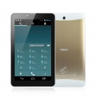 "Ployer MOMO9 7"" Dual Core Android 4.1 GSM/WCDMA 3G Tablet PC w/ 1GB RAM, 8GB ROM - Black + Golden"