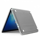 "ENKAY Crystal Hard Protective Case for Macbook Pro 13.3"" - Grey"