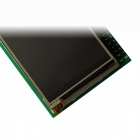 Waveshare LCD22A 2.2 inch 320 x 240 Touch LCD (A) for Raspberry Pi - Green