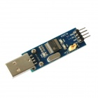 Waveshare PL2303 USB UART Board (type A) for Raspberry Pi - Blue