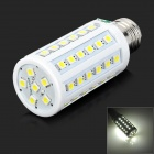 Zweihnder E27 8W 700lm 6500K 54-SMD 5050 LED White Light Corn Lamp (AC 220V)