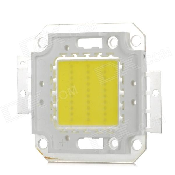 JR-LED 30W 2300lm 6300K White Light LED Module (DC 32~36V) eipstar jr 3w 180lm 5600k natural light led module white 5 pcs