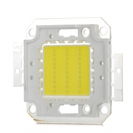 JR-LED 30W 2300lm Cold White Light LED Module (DC 32~36V)