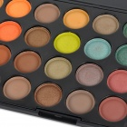 G40-02 Cosmetic Make-Up 40-Color Eye Shadow Kit