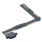 Replacement Data Cable / Interface Flex Cable / Tail Plug Cable for Ipad AIR - Black