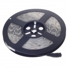 Waterproof 72W 5400lm 300*SMD 5050 Cool White Light Strip (5m)