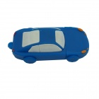 Car Style USB 2.0 Flash Drive Disk - Blue + White (8GB)
