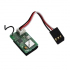 Walkera HM-Master CP-Z-29 Futaba FHSS / S.FHSS Receiver Module RXF-01 for Master CP RC Helicopter